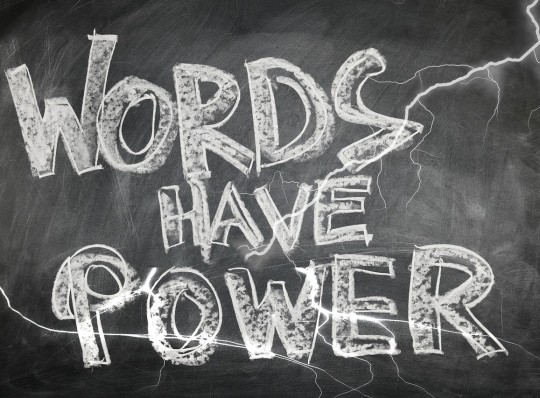 100 Powerful Words and Phrases to Use with Your Content