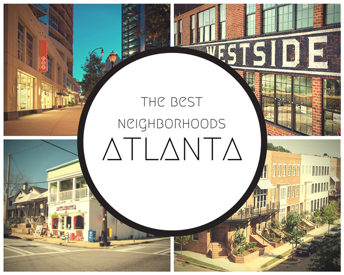 Best Neighborhoods: Atlanta