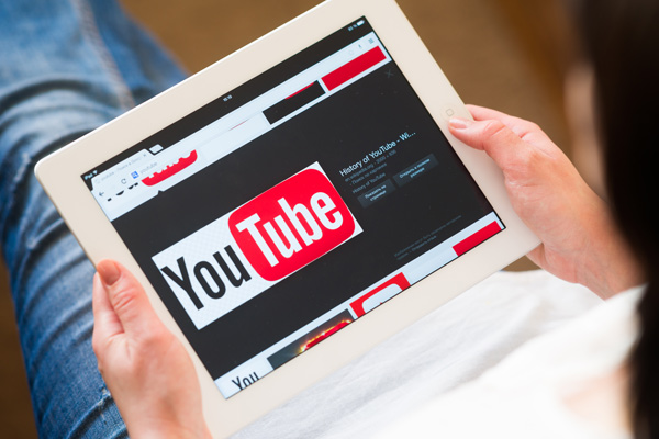 How Realtors Can Better Use YouTube