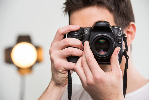 4 Steps to Taking the Perfect Agent Photo