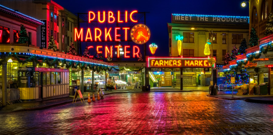 Estativize Finds The Best Neighborhoods: Say Hello To Seattle!