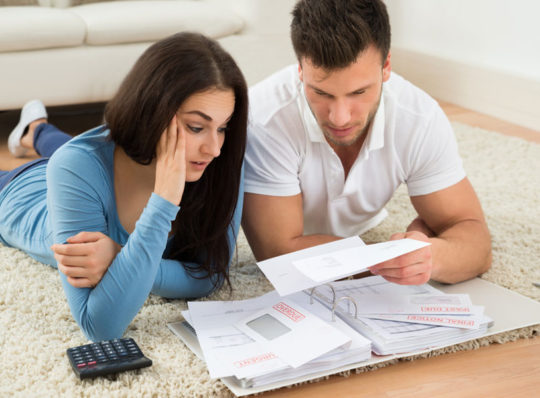 When and How to Combine Finances with Your Partner