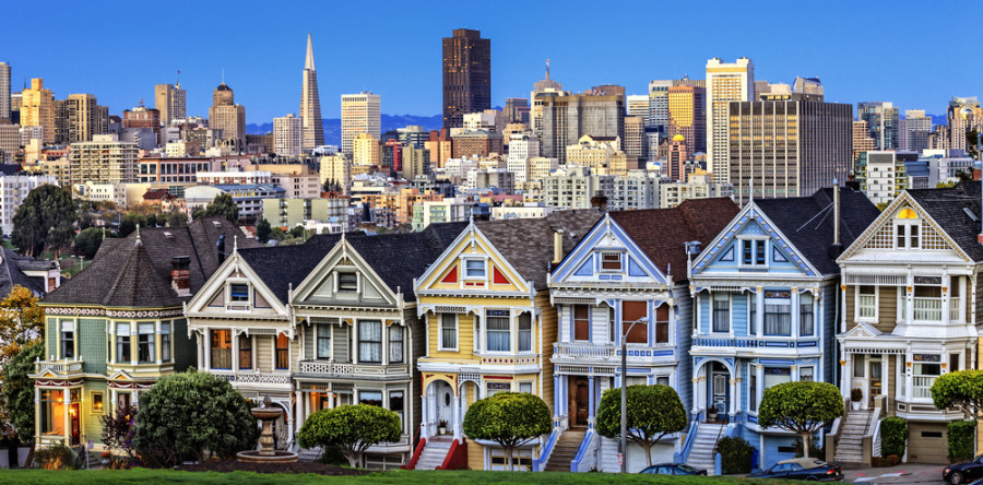 Estativize Finds The Best Neighborhoods: Say Hello To San Francisco