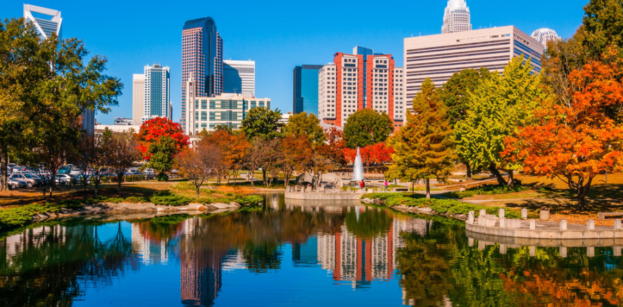 Estativize Finds The Best Neighborhoods: Say Hello To Charlotte