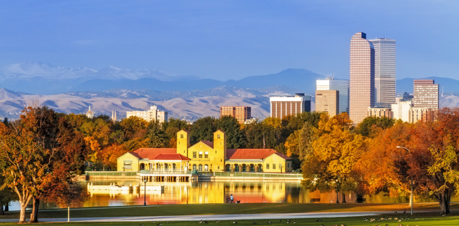 Estativize Finds The Best Neighborhoods: Say Hello To Denver