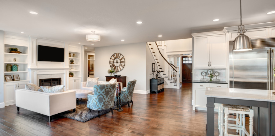Why Staging Is a Good Idea for Realtors