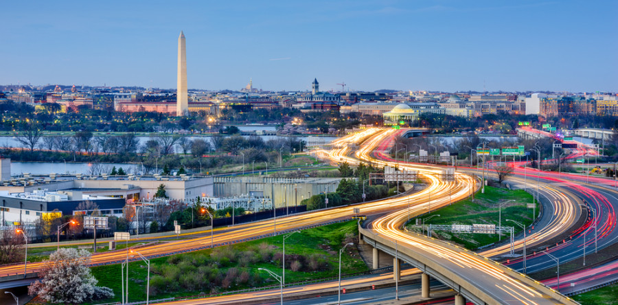 Estativize Finds the Best Neighborhoods: Hello Washington, D.C.